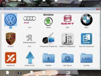 Vw Golf4 Super Chip Key Programming Via Vvdi2 (1)