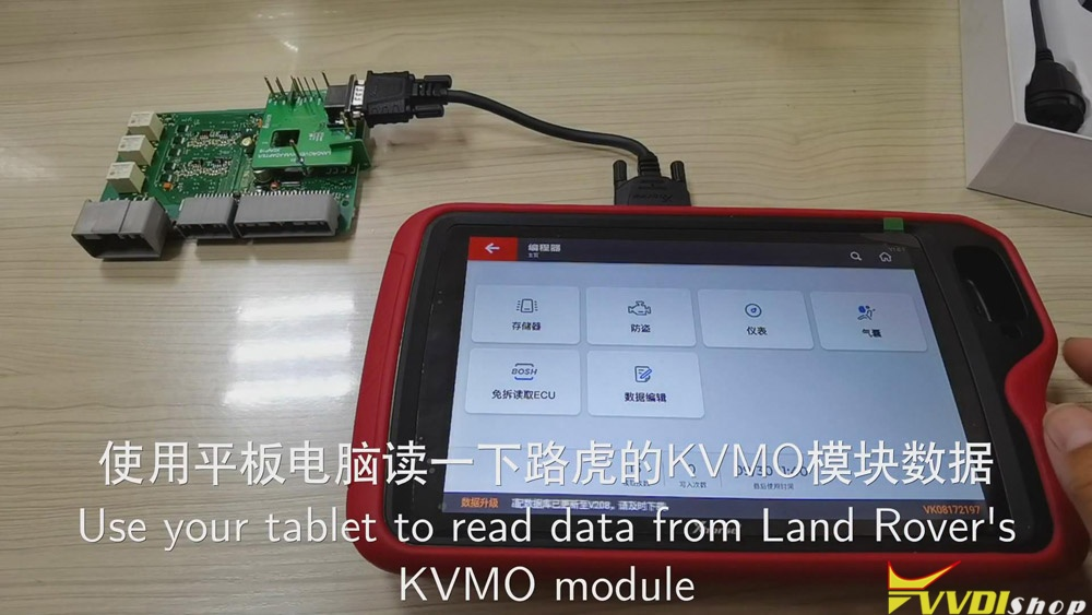 Xhorse Vvdi Key Tool Plus Cloud Disk User Manual 02