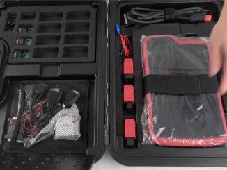 Xhorse Vvdi Key Tool Plus Pad Unboxing Quick Look (2)