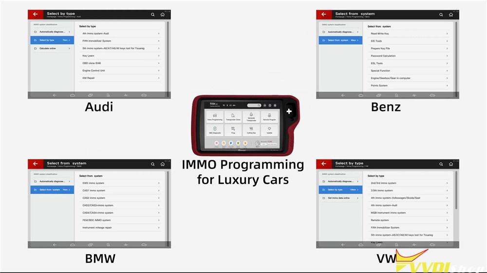 Xhorse Vvdi Key Tool Plus Pad Unboxing Quick Look (6)