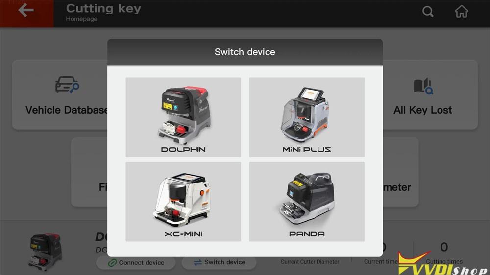 Xhorse Vvdi Key Tool Plus Pad Unboxing Quick Look (9)