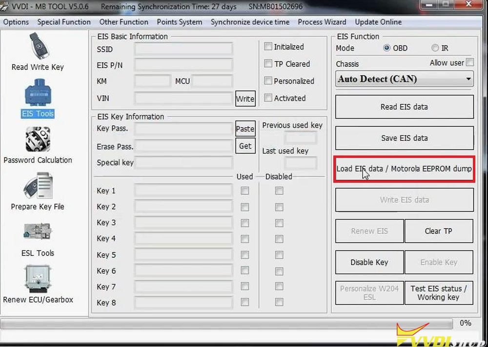 Fix Vvdi Mb Tool Can Not Find Erase Password Solution (1)