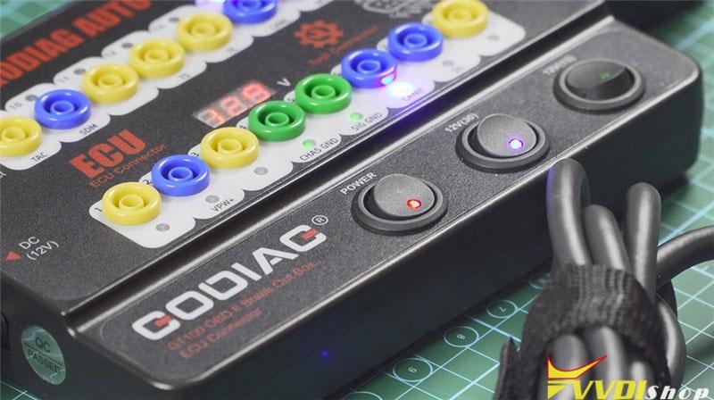 Key Tool Plus Godiag Gt100 Add Cas4 Key 3