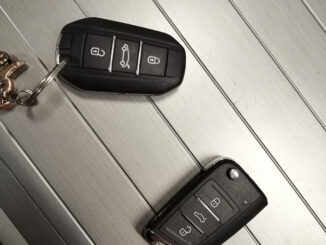 Peuguet Smart Key 2