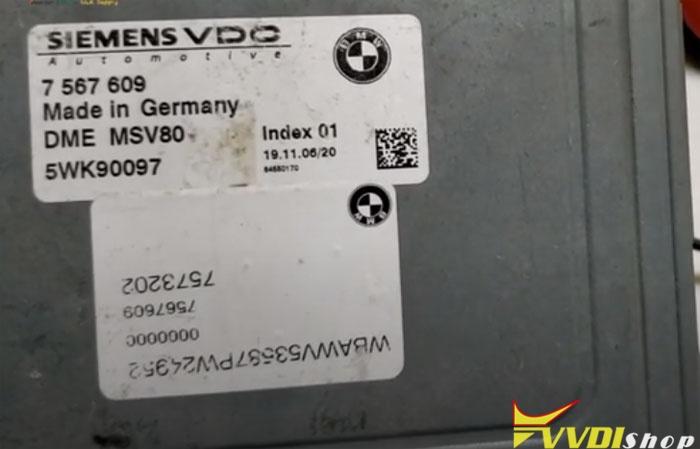 Vvdi Key Tool Plus Read Msv80 2
