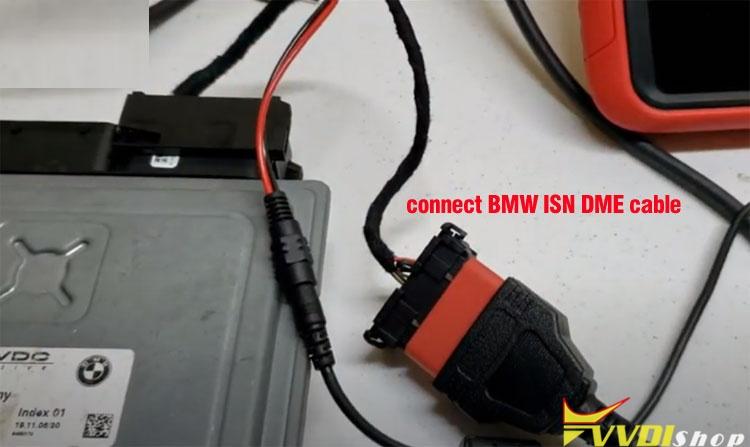 Vvdi Key Tool Plus Read Msv80 3
