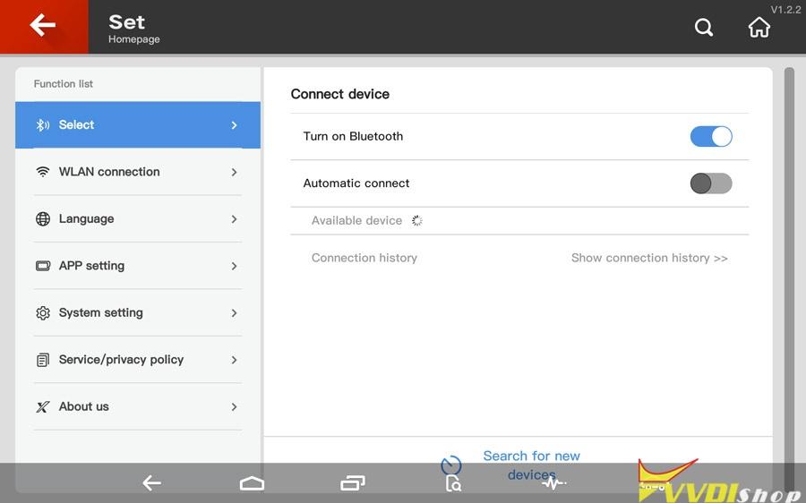 Xhorse Vvdi Key Tool Plus Registration Bind Machine Update 07