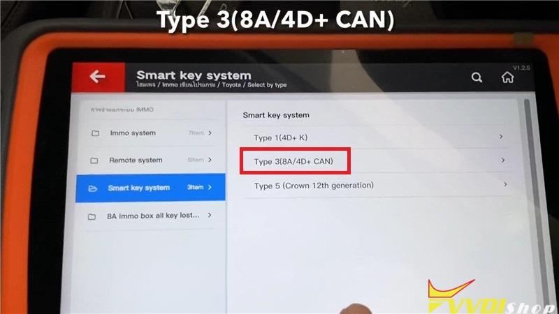 Vvdi Key Tool Plus Pad Add A Remote For Toyota Corrola Altis 2014 (4)