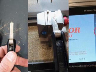 Duplicate Sip22 Key Via Xhorse Condor Xc Mini Plus (1)