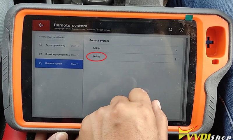 Vvdi Key Tool Plus Program Hyundai Venue 2020 Id4a Key (10)