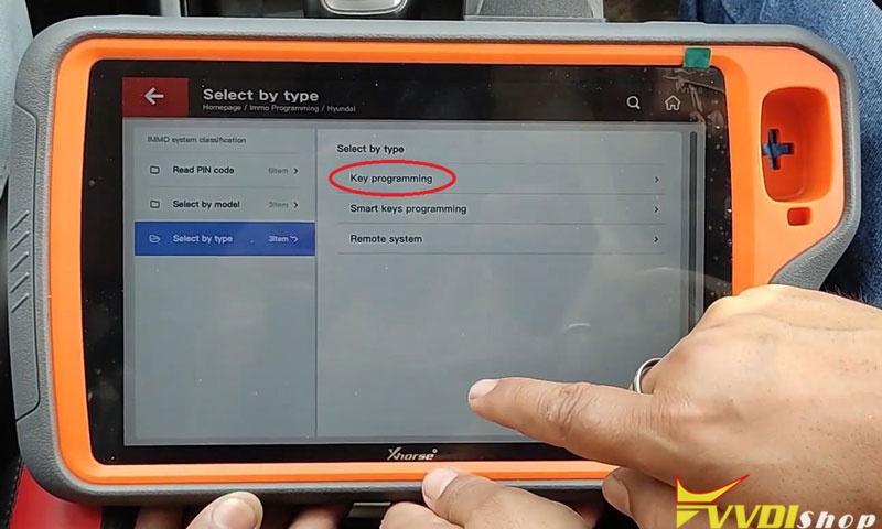 Vvdi Key Tool Plus Program Hyundai Venue 2020 Id4a Key (3)