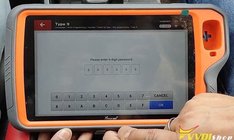 Vvdi Key Tool Plus Program Hyundai Venue 2020 Id4a Key (6)