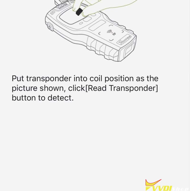 Vvdi Mini Key Tool Clone 2015 Toyota Corolla Super Chip (3)