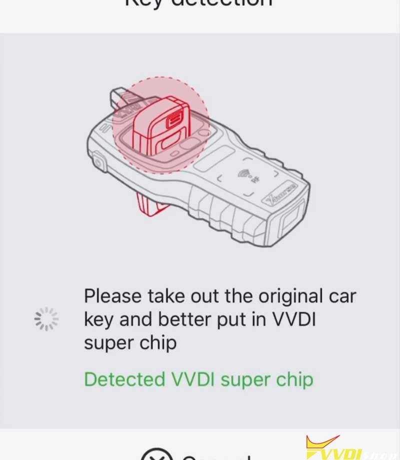 Vvdi Mini Key Tool Clone 2015 Toyota Corolla Super Chip (5)