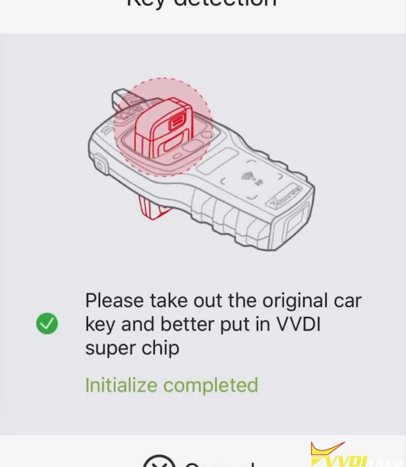 Vvdi Mini Key Tool Clone 2015 Toyota Corolla Super Chip (6)