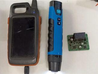 Vvdi Mini Prog Key Tool Max Program Toyota G Chip Id72 Key (2)