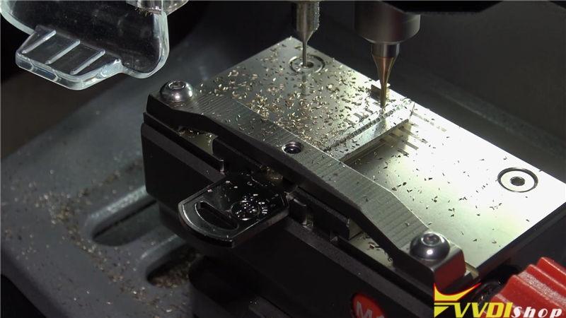 Xhorse Dolphin Xp005 Cut A B89 Key For Chevy Trailblazer (7)