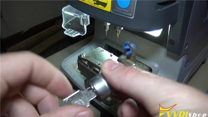 Xhorse Dolphin Xp005 Cut A B89 Key For Chevy Trailblazer (8)