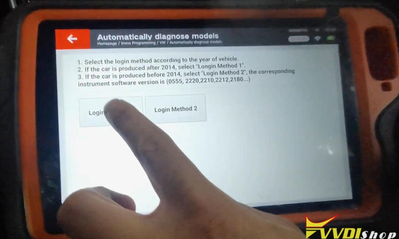 Xhorse Vvdi Key Tool Plus Adds A Key For Vw Mk7 Mqb 2014 (3)
