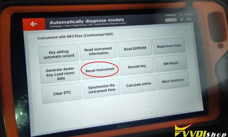 Xhorse Vvdi Key Tool Plus Adds A Key For Vw Mk7 Mqb 2014 (5)