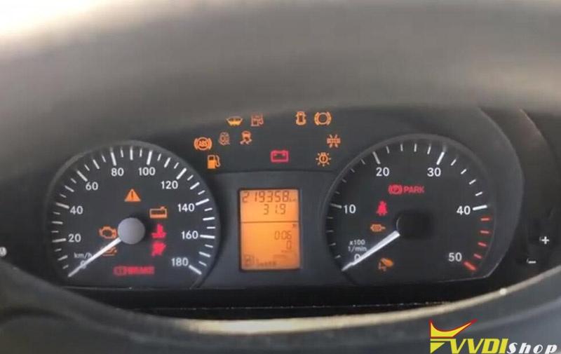Benz W906 All Keys Lost Vvdi Mb 24
