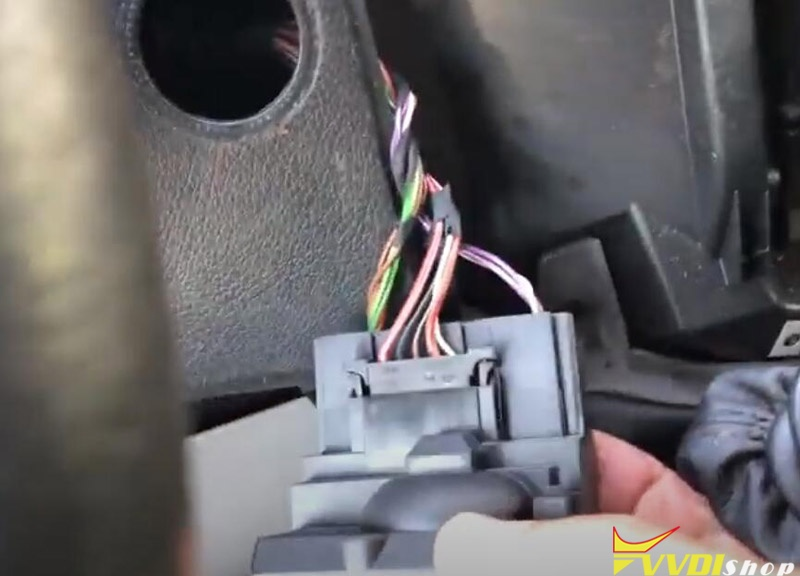 Benz W906 All Keys Lost Vvdi Mb 3