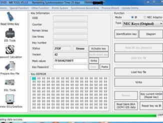 Vvdi Mb Smart Key Version 42 1