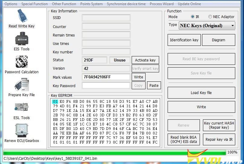 Vvdi Mb Smart Key Version 42 2