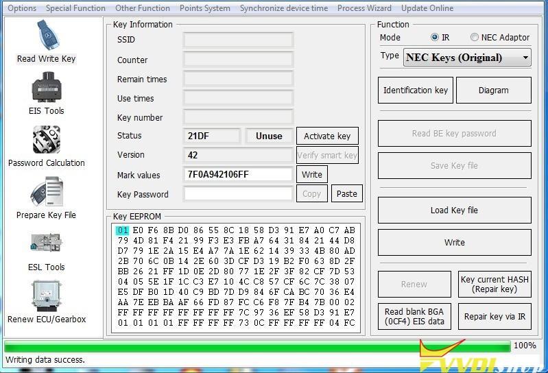 Vvdi Mb Smart Key Version 42 4