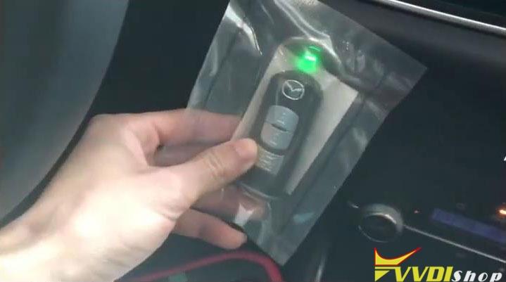 Xhorse Vvdi Key Tool Plus Adds A Key For Mazda Cx5 2020 Success (8)