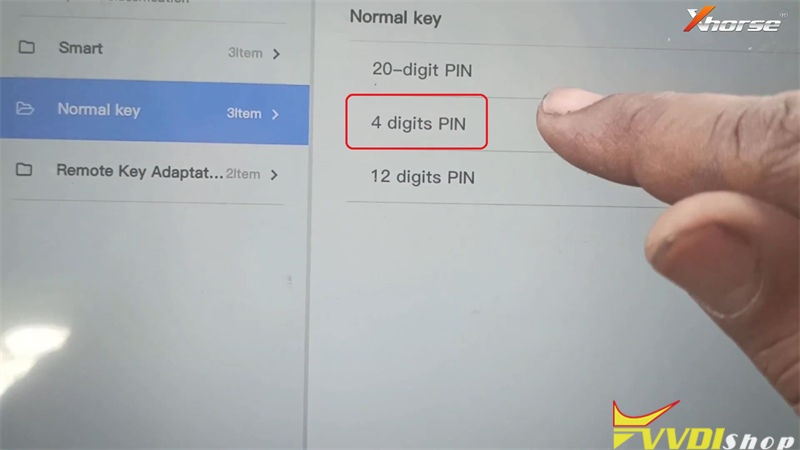 Xhorse Vvdi Key Tool Plus Adds Id46 Key For Nissan Sunny Micra (2)