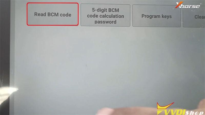 Xhorse Vvdi Key Tool Plus Adds Id46 Key For Nissan Sunny Micra (3)