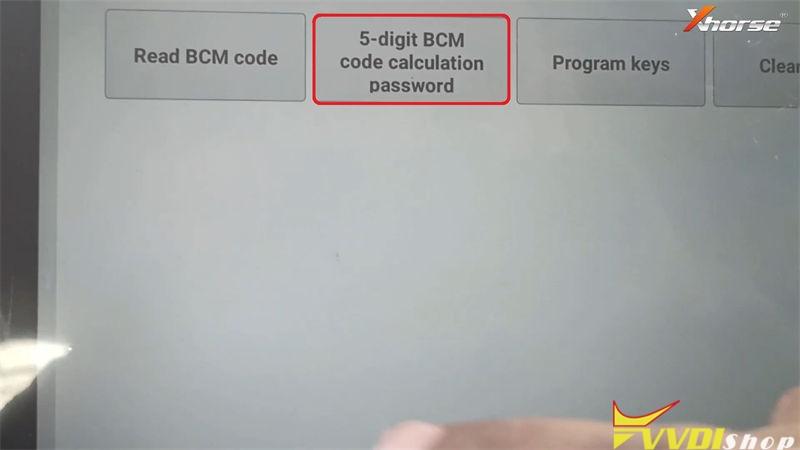 Xhorse Vvdi Key Tool Plus Adds Id46 Key For Nissan Sunny Micra (5)