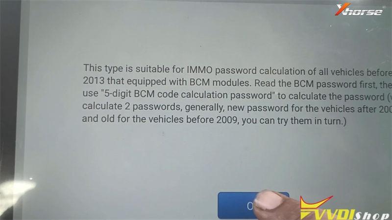 Xhorse Vvdi Key Tool Plus Adds Id46 Key For Nissan Sunny Micra (6)