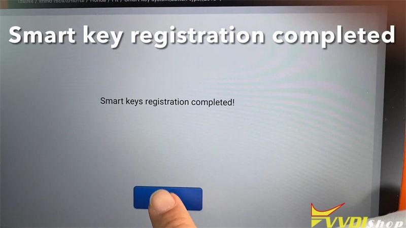 Xhorse Vvdi Key Tool Plus Adds Id47 Key For Honda Jazz Rs 2019 (13)