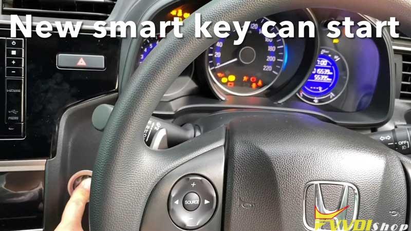 Xhorse Vvdi Key Tool Plus Adds Id47 Key For Honda Jazz Rs 2019 (15)