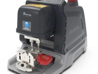 Panda Xa006 Key Cutting Machine