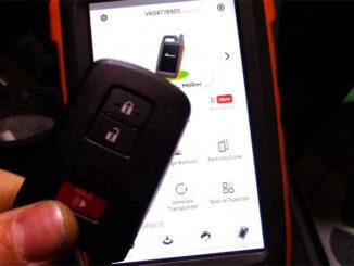 Xhorse Vvdi Key Tool Max Unlock Program Toyota 8a Smart Key (1)