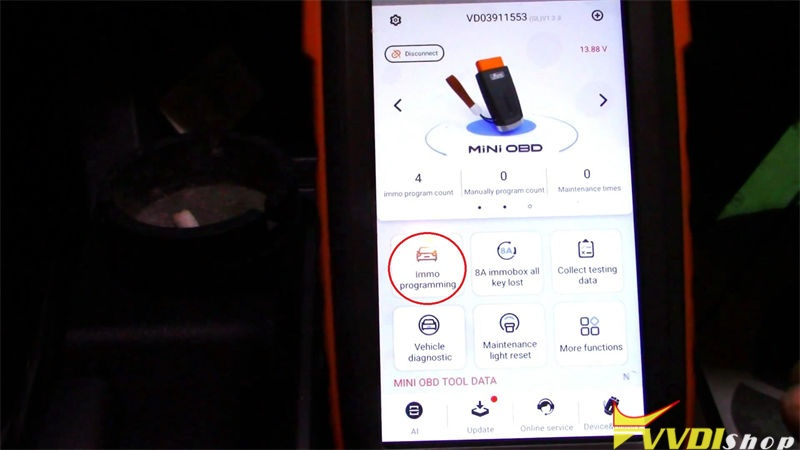 Xhorse Vvdi Key Tool Max Unlock Program Toyota 8a Smart Key (7)