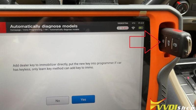 Xhorse Vvdi Key Tool Plus Adds Vw Passat 2015 Key Via Obd (12)