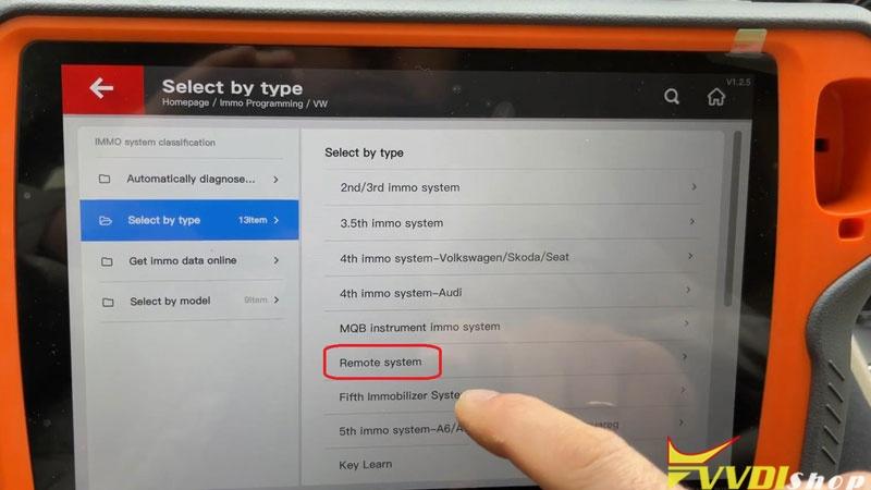 Xhorse Vvdi Key Tool Plus Adds Vw Passat 2015 Key Via Obd (14)