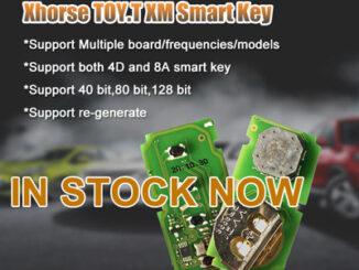 Xhorse Xm Smart Key 1