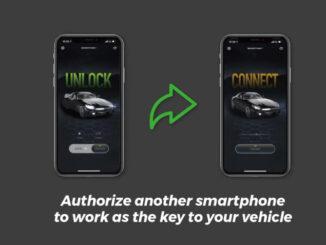 Use Xhorse Smart Key Box 1