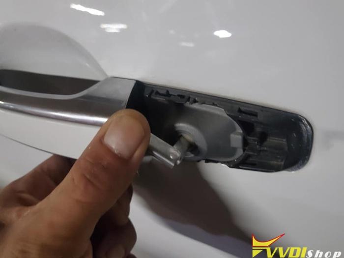 Vvdi Key Toool Plus Range Rover 2015 Akl 0