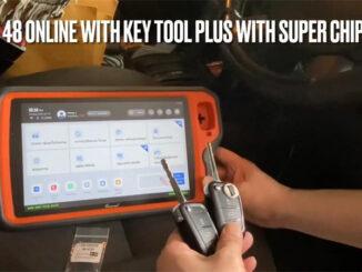 Xhorse Vvdi Key Tool Plus Clone Chevy Corolado Z71 Chip48 Online (1)