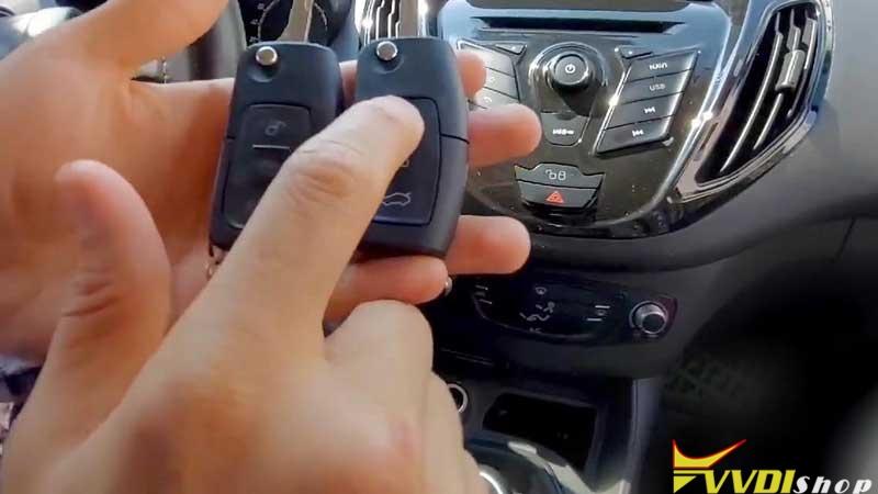 Xhorse Vvdi Mini Key Tool Program Super Chip For Ford Tourneo 2015 (9)