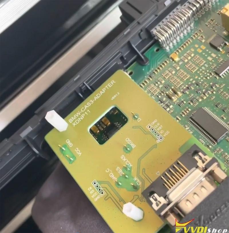 Bmw X3 2011 Add Key Mini Prog Key Tool Max 3