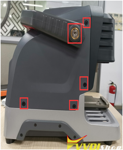 Detect Dolphin Xp005 Conductivity 1