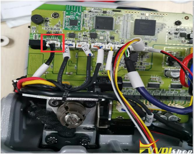Detect Dolphin Xp005 Conductivity 10
