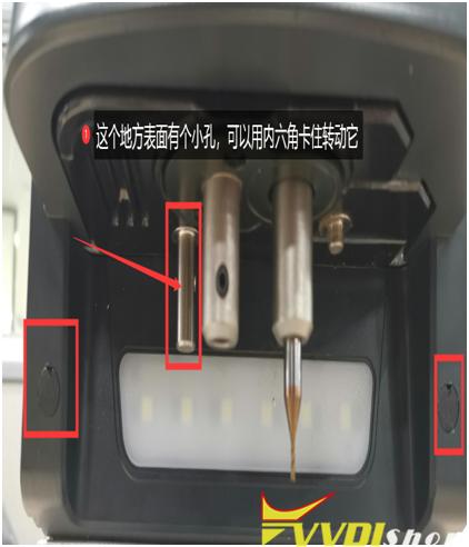 Detect Dolphin Xp005 Conductivity 4
